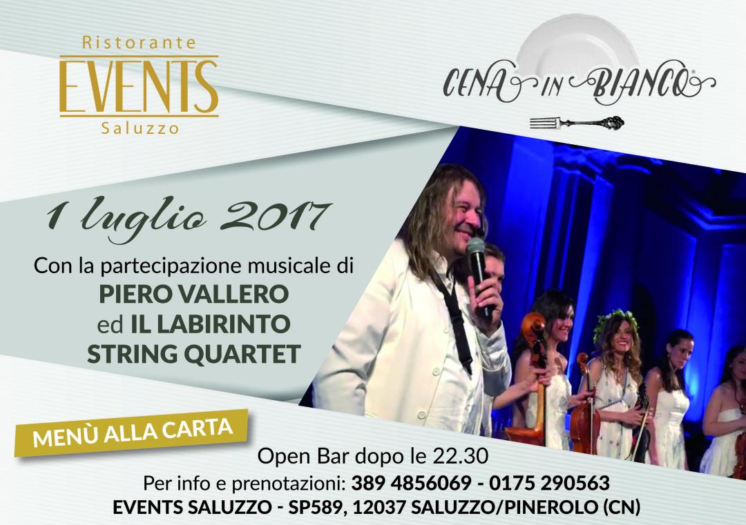 Events A5 1 luglio 2017