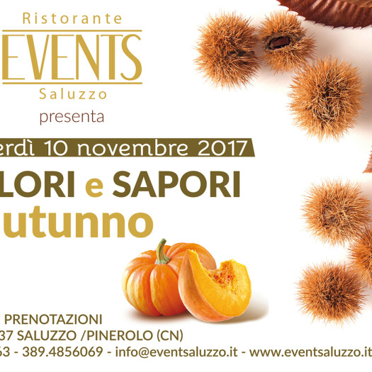 Events A5 10_11_17 zucca e castagne