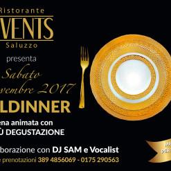 Events A5 18 novembre 2017