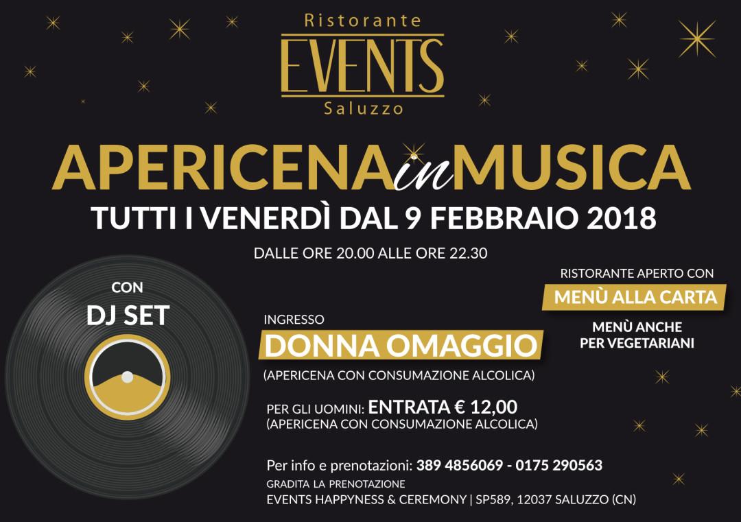 Events A5 9 febbraio 2018