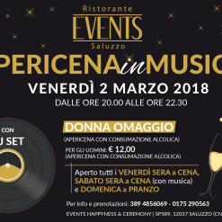 Events A5 2 marzo 2018