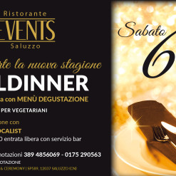 Events goldinner 06 ottobre