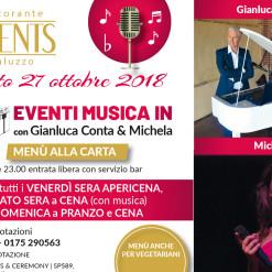 Events 27 ottobre1 GIANLUCA CONTA E MICHELA